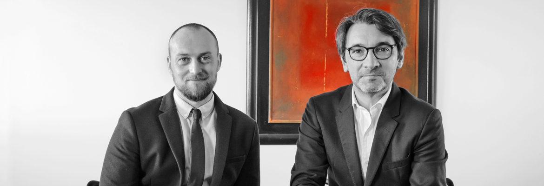 Fabien-Jean et Marc-Antoine